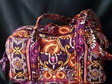 Vintage VERA BRADLEY SAFARI SUNSET Shoulder Bag