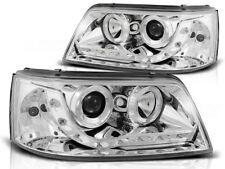 volkswagen transporter t5 2003-2005 2006 2007 2008 2009 lpvw23 headlights led