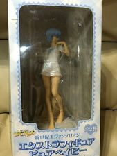 Evangelion Figure from Movie / Rei Ayanami / SEGA Brand New figure from Japan