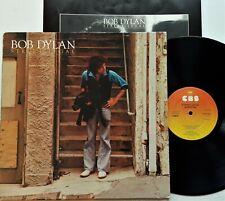 Bob Dylan - Street Legal LP 1978 1st UK Press A2/B2 + Inner CBS 86067 EX+