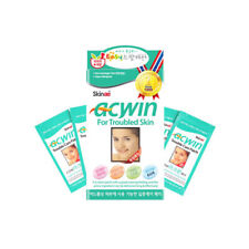 [Skinae] Acwin Acne Blemish Trouble Spot Pimple Patch Skin Care Cover 60 Count
