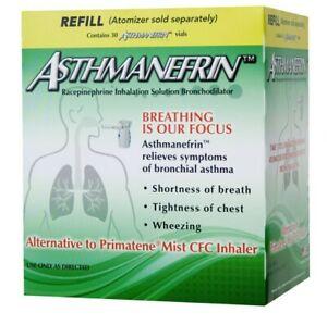 Asthmanefrin Asthma Medication Refill