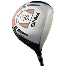 PING Unisex Golf Drivers