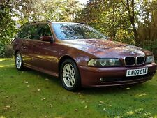 BMW 5 series 525d SE touring DIESEL ESTATE