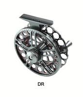 ** PRO MARINE Battlefield Black Bream Center Pin Reels Drag model size variation