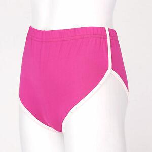 Womens Workout Shorts Booty Gym Yoga Running Sports Hot Pants High Waist Bottoms