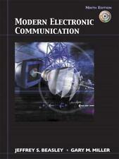 Modern Electronic Communication (9th Edition), Jeff Beasley, Gary M. Miller, Goo