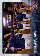 2015 Topps Baseball Card Pick 504-701