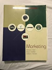 Marketing von Bruce J. Walker, William J. Stanton und Michael J. Etzel (2003,...