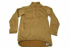 New US Army SOF Special Forces PCU Level 2/L2 Grid Fleece S Sekri Halys Coyote