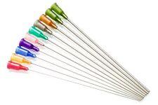 Dispense All 10 Pack Dispensing Needle 4 Blunt Tip Luer Lock