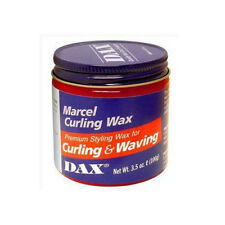 1PC Dax Quality Hair Care Products Marcel Curling Wax for Curling&Waving 3.5 oz