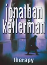 Therapy (Alex Delaware)-Jonathan Kellerman