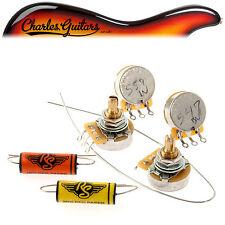 RS guitarworks Premium ALBERO CORTO VINTAGE LP KIT UPGRADE (rs15014)