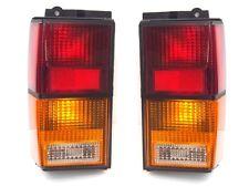 Rear tail Left Right stop signals lights SetJeep Cherokee XJ 1984-1996 Wagoneer