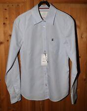 Bogner Fire & Ice Bluse Alisa 38 M S Hellblau Blau wie NEU Shirt Top Marc O'Polo