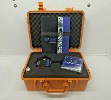 Vaetrix eGauge1 Pressure Gauge Hyrdrostatic Testing 0-5000 PSI BR