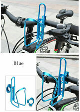 2 PCS bike cage bicycle cycling drink water Bottle Holder Rack Cages white