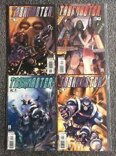 Taskmaster 1,2,3,4 (vol 1)