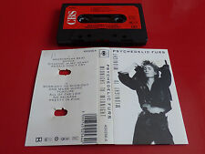PSYCHEDELIC FURS - MIDNIGHT TO MIDNIGHT - 1986 CBS CASSETTE