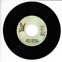 45 RPM Country Records 3 for a dollar  EDDIE RABBITT