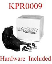 KPR0009 86 96 F150 2WD Rear Leaf Spring Hanger Kit, Econoline L=R Suspension