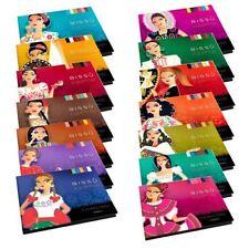 Bissu - Los Colores de mi Tierra- Collection 13 A sorted Pallets