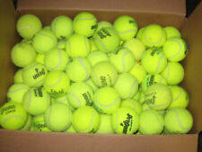 36 Used Tennis Balls Good Condition