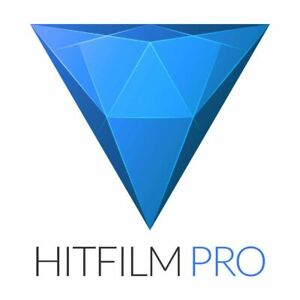 FXHOME HitFilm Pro 14 ** Download** Video Editor, Compositor, and VFX Software