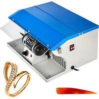 Jewelry Polishing Machine Buffing Machine Benchtop 220V Jewelry Buffer