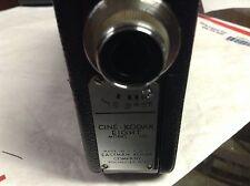 Kodak Model 20-- 8 mm Camera