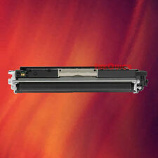 Black Toner CE310A 126A for HP Color LaserJet Pro CP1025NW