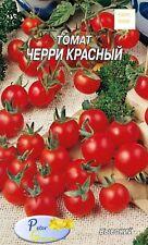 semillas de tomate Cereza rojo - Cherry - vegetales- alrededores 40