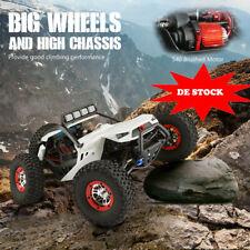 WLtoys XK 12429 1:12 4WD 2.4G RC Car Crawler 40km/H Electric Off-Road Car F3M1