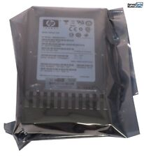 "507610-B21 508009-001 HP 500GB 6G SAS 7.KK 2.5"" Mid Line Hard Drive"