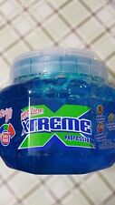 WET LINE XTREME PROFESSIONAL STYLING GEL EXTRA HOLD BLUE 35.26 OZ ALCOHOL FREE