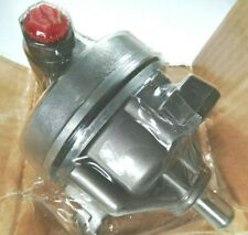 MAVAL Re-Manufactured Power Steering Pump FORD 9757M