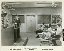 JERRY LEWIS THE NUTTY PROFESSOR 1963 VINTAGE PHOTO ORIGINAL #2