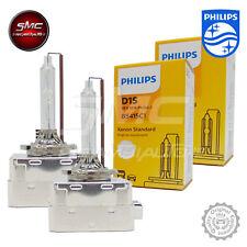 85415C1 - COPPIA LAMPADE AUTO PHILIPS D1S VISION 35W 85V PER FARI ALLO XENON