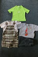 2 Baby Boy's Size 24 Months Warm-Weather Outfits and Tops - OshKosh, Circo