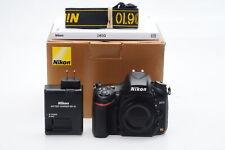 Nikon D610 24.3MP Digital SLR Camera Body FX Format #862