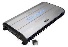 HIFONICS zrx-9002 zeus-serie AMP 2 CANALI AMPLIFICATORE 2 x 300/500 WATT RMS