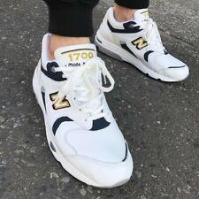 1700 HERITAGE Cuero Running NEW BALANCE Zapatos Hecho en EE. UU. M1700WN para hombre Talla 7