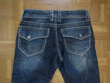 Camp David Herren Jeans  RON/ Regular fit, Größe W32 /L32,  NEU
