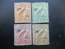 World Stamps: New Guinea Collection - Must have! Great Item (q927)