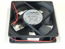 SUNON MD1209PTS1 12VDC 2.6W DC BRUSHLESS BLOWER FAN