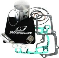 Wiseco Motorcycle Top End Piston W/ Gasket Kit 54MM Stock Compression PK1180