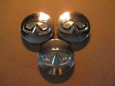 Single (1) Infinity Wheel Center Cap P/N 40343