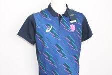 Maillot Stade Français Rugby Neuf Taille S-M-L-XL Shirt Maillot Paris France .