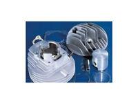 Groupe Thermique POLINI Pour Piaggio Vespa Pk 50 HP-FL2